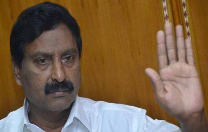 AIADMK seeks intervention of Lt. Governor Kiran Bedi on price rise during lockdown in Puducherry