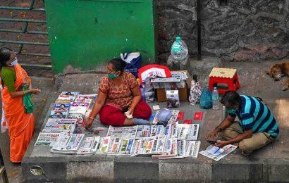 Ban on newspaper delivery: HC raps govt. for general statement