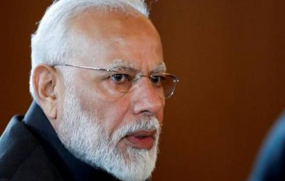 Modi to share video message with people on Friday morning