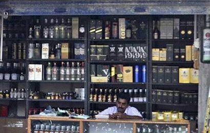 Lockdown | 'Allow liquor sale outside containment zones'