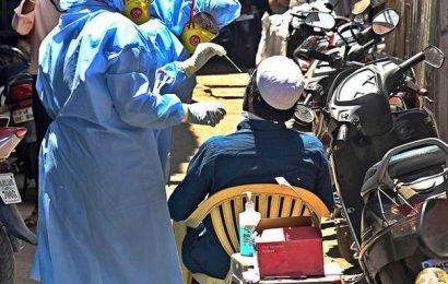 Breach Candy Hospital staff on alert after nurse tests positive