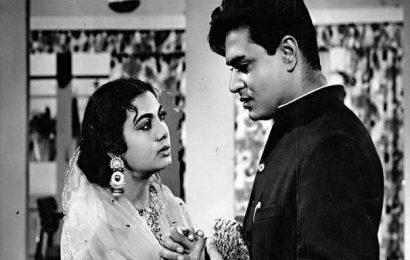 Seema Sonik Alimchand's biography of Rajendra Kumar focuses on the man behind the 'jubilee star'