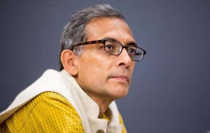 Centre has not done enough for the poor, Abhijit Banerjee tells BBC