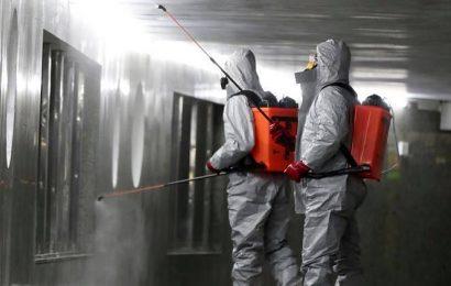 Coronavirus Global Latest Updates, 07 April: China sees no new casualty; 'peak death week' in US