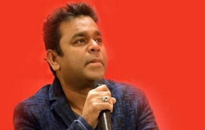 AR Rahman: God is in your heart; don't cause chaos by congregating in religious places