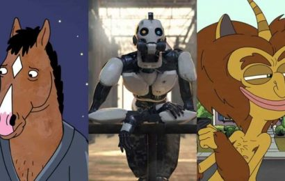 Five adult-animated series to stream right now