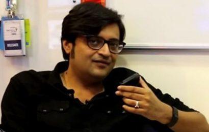 Mumbai: Cong leaders move HC against Arnab Goswami, Republic TV