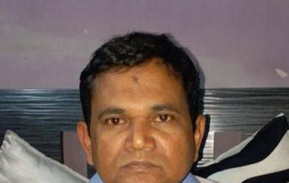 COVID-19 provides relief to Kolkata man