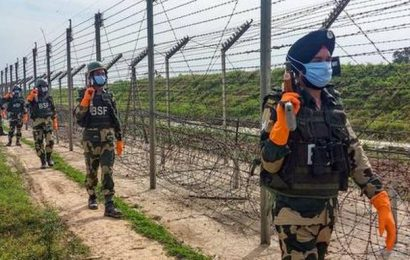Around 300 terrorists waiting in PoK for intrusion; Army re-calibrates counter-infiltration grid