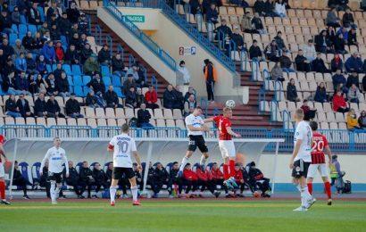 Belarus postpones women's soccer but men's league continues