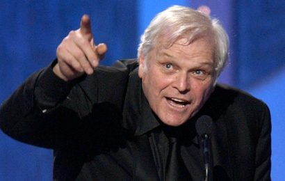 Actor Brian Dennehy passes away