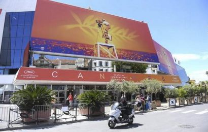 Cannes' Marche du Film to go online from June 22 to 26