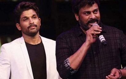 Chiru, Bunny news is just a speculation?
