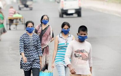 Masks must for stepping out in Odisha
