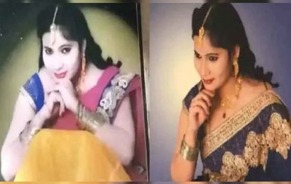 Death or Murder of TV anchor Shanthi in Hyderabad
