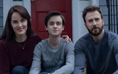 'Defending Jacob' review: Chris Evans' courtroom drama is an emotional sucker-punch