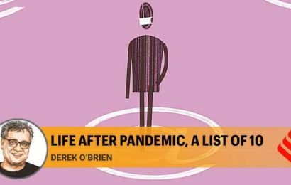 Life after pandemic: 10 examples from everyday life that will become part of the new normal