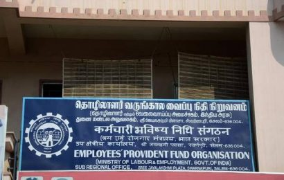 EPFO processes 1.27 lakh claims under special pandemic withdrawal scheme