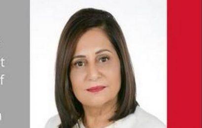 Prominent virologist Gita Ramjee dies from coronavirus