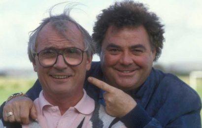 British comedian Eddie Large dies of coronavirus