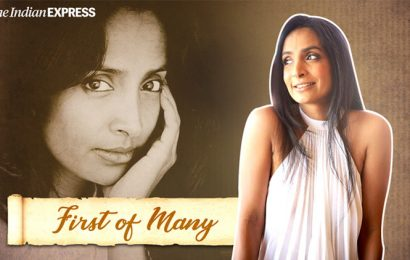 First of Many: Suchitra Pillai revisits French film Le prix d'une femme