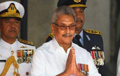 Sri Lanka to seek $400mn debt swap facility from RBI to meet short-term financial needs