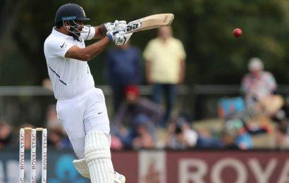 Not gutted about IPL snub: Hanuma Vihari
