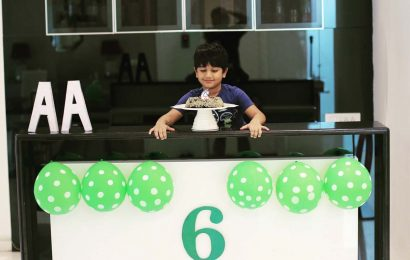 Hopefully, Ayaan gets birthday message from Allu Arjun and Tiger