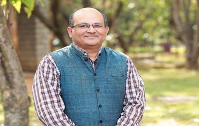 Meet IIM-Banaglore's new director Rishikesha T Krishnan