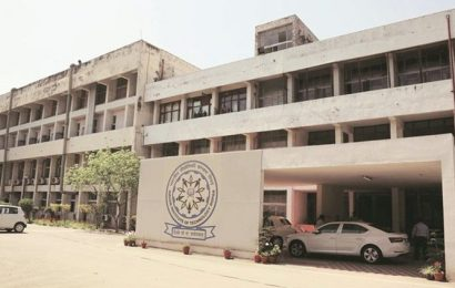 Coronavirus: US tech firm to assist IIT-Kanpur startup in development of low-cost ventilators