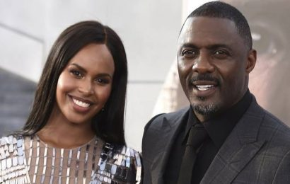 Idris Elba and wife, recovering from coronavirus, to help others