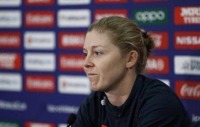Coronavirus | England's men and women cricketers donate £500,000