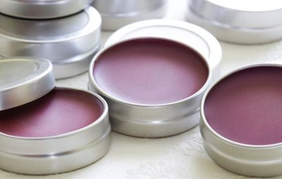 Chapped lips? Make your own lip balm at home
