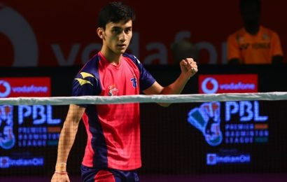 'I was on course for top-15': Lakshya Sen counts losses amid Covid-19 lockdown