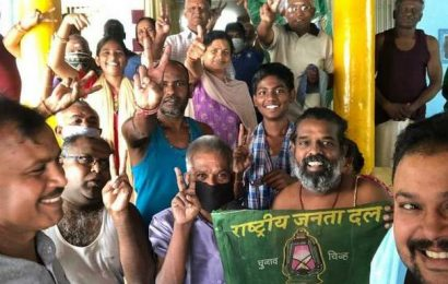 Pilgrims from southern districts stranded in Gaya