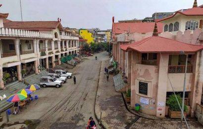 Ibobi slams Manipur government for relaxing lockdown