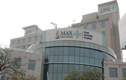 Coronavirus| 2 admitted to Max Hospital Saket for cardiac problems test positive