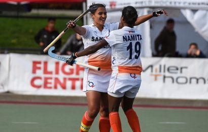 Olympics delay gives Indian women's hockey team better chances: Namita Toppo