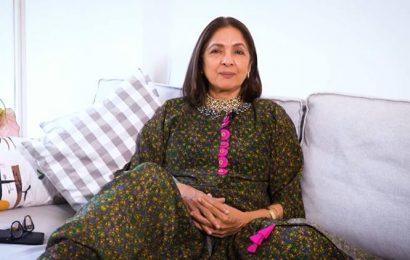 Neena Gupta's Sach Kahun Toe videos are worth your time