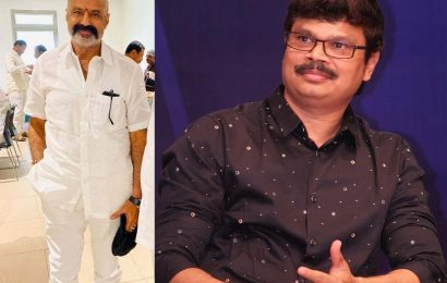 New troubles started for Balayya-Boyapati film