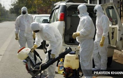 Coronavirus India Latest Updates, April 2: Imperative to work on war footing, PM Modi to CMs; cases near 2,000