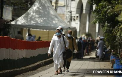 Tablighi's Nizamuddin Markaz cleared, 2361 people evacuated: Delhi Deputy CM Manish Sisodia