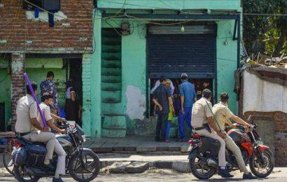 Operation SHIELD made Dilshad Garden coronavirus-free: Delhi govt