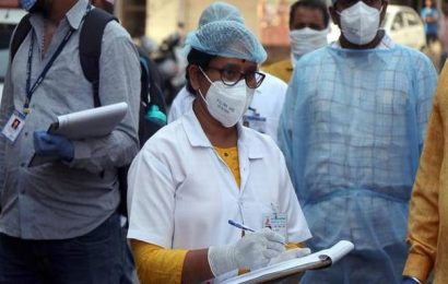 COVID-19: Pune district reports 49 new cases over 12-hour span