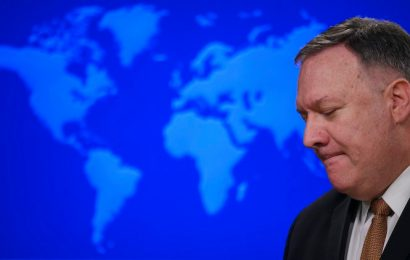 US will make sure other countries know that coronavirus originated in China: Pompeo