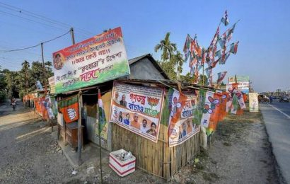 In times of job cuts, strategic groups are busy recruiting for 2021 Bengal election