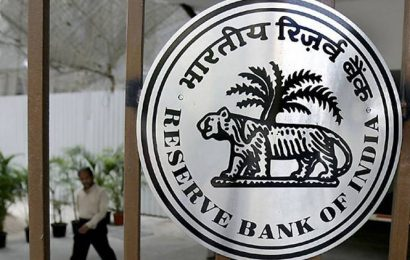 With 7.45 lakh followers, RBI most popular among central banks on Twitter
