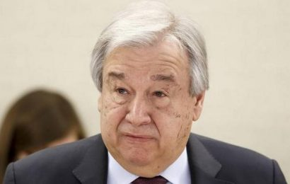 'UN chief Guterres salutes countries like India for helping others in fight against COVID-19'