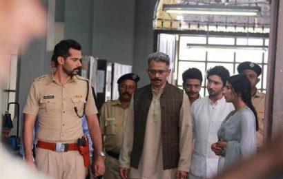Atul Kulkarni and Neil Bhoopalam on their latest series, The Raikar Case
