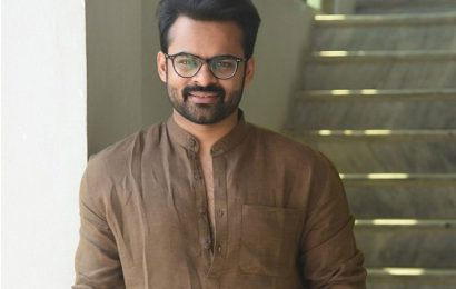 Story line of Sai Tej's next revealed Story line of Sai Tej's next revealed